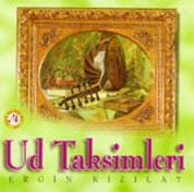 Ergin Kızılay: Ud Taksimleri - CD