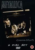 Metallica: Cunning Stunts - DVD