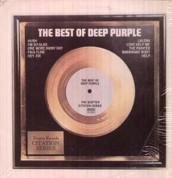 Deep Purple: Knocking At Your Back Door The Best Of Deep Purple In The 80's - CD