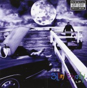 Eminem: The Slim Shady Lp - CD