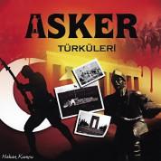 Çeşitli Sanatçılar: Asker Türküleri - CD