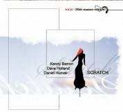 Kenny Barron: Scratch - CD