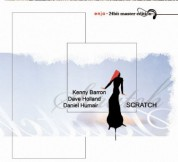 Kenny Barron: Scratch - CD