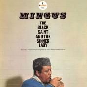 Charles Mingus: The Black Saint And The Sinner Lady - Plak
