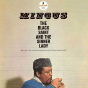Charles Mingus: The Black Saint And The Sinner Lady - Plak