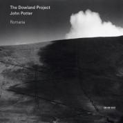 The Dowland Project, John Potter: Romaria - CD