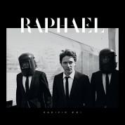 Raphael: Pacific 231 - CD
