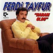 Ferdi Tayfur: Haram Oldu - CD