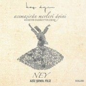 Aziz Şenol Filiz: Beş Ayin - CD