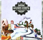 Kaiser Chiefs: The Future Is Medieval - CD