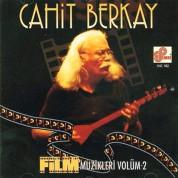 Cahit Berkay: Film Müzikleri 2 - CD