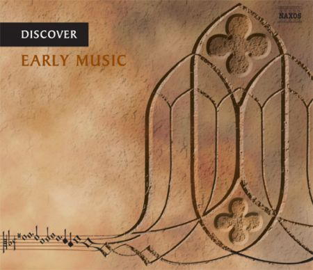 Discover Early Music - CD