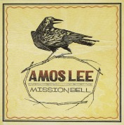 Amos Lee: Mission Bell - CD