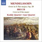 Mendelssohn / Bruch: String Octets - CD