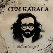 Cem Karaca: Ölümsüzler 2 - CD