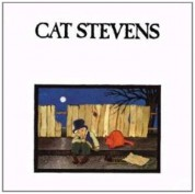 Cat Stevens: Teaser And The Firecat - Plak