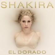 Shakira: El Dorado - CD