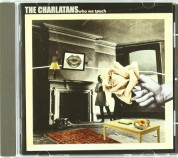 The Charlatans: Who We Touch - CD