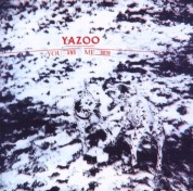 Yazoo: You And Me Both - CD