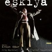 Erkan Oğur: Eşkıya (Film Müzikleri) - CD