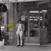 Bud Powell: The Lonely One - Plak