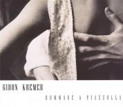 Gidon Kremer: Hommage à Piazzolla - CD