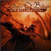 Children Of Bodom: Hate Crew Dethroll - CD