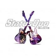 Status Quo: Collected - Plak