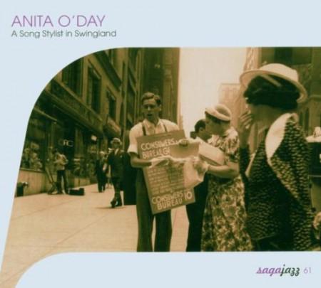 Anita O'Day - CD