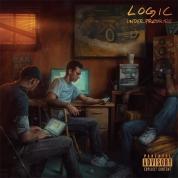 Logic: Under Pressure - CD
