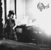 Opeth: Damnation - CD