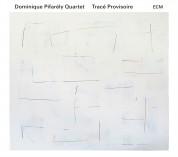 Dominique Pifarély: Tracé Provisoire - CD