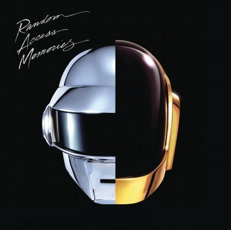Daft Punk: Random Access Memories - CD