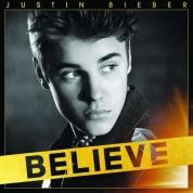 Justin Bieber: Believe - Plak