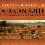 Abdullah Ibrahim: African Suite - CD