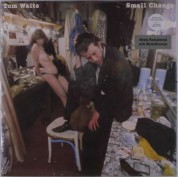 Tom Waits: Small Change (Remastered) - Plak