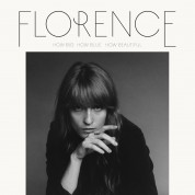 Florence + The Machine: How Big, How Blue, How Beautiful - Plak