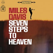 Miles Davis: Seven Steps To Heaven (200gr. - Limited Edition) - Plak