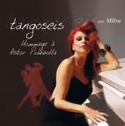 Tangoseis: Hommage à Astor Piazolla - Plak