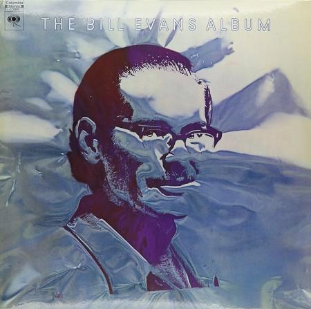 Bill Evans: The Bill Evans Album - Plak