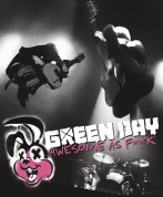 Green Day: Awesome As F**K - BluRay