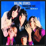Rolling Stones: Through The Past, Darkly (Big Hit Vol.2) - CD