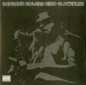 Rahsaan Roland Kirk: Blacknuss - Plak