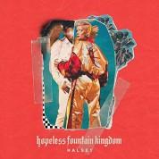 Halsey: Hopeless Fountain Kingdom - CD