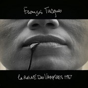 Francois Tusques: La Reine Des Vampires 1967 - Plak