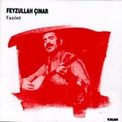 Feyzullah Çınar: Fazilet - CD