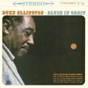 Duke Ellington: Blues In Orbit - Plak