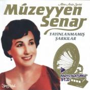 Müzeyyen Senar: Yayınlanmamış Şarkılar - CD