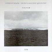Enrico Rava, Dino Saluzzi Quintet: Volver - CD