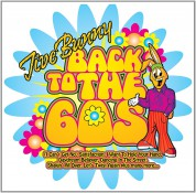 Jive Bunny: Back To The 60s - CD